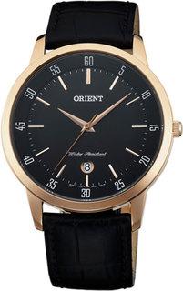 Наручные часы кварцевые мужские Orient UNG5001B