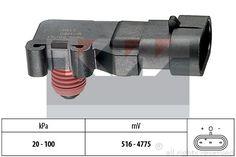 Датчик давления воздуха, высотный корректор KW 493 011