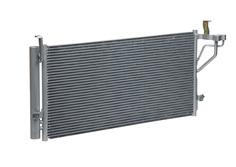 Радиатор кондиционера / OPEL Corsa-D General Motors