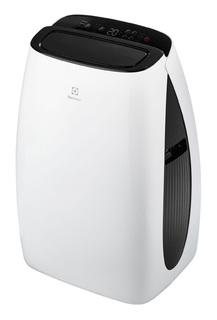Кондиционер мобильный Electrolux Art Style EACM-10 HR/N3 White/Grey
