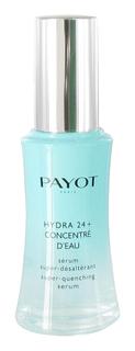 Сыворотка для лица PAYOT Hydra 24+ Concentre D'eau 30 мл