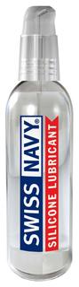 Лубрикант Swiss Navy Silicone Based Lube на силиконовой основе 118 мл