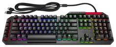 Клавиатура HP OMEN Sequencer 2VN99AA