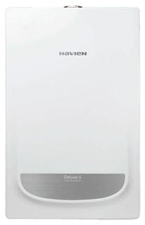 Газовый отопительный котел Navien Deluxe S Coaxial-24k