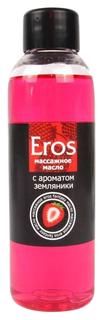 Массажное масло Eros fantasy с ароматом земляники 75 мл Биоритм