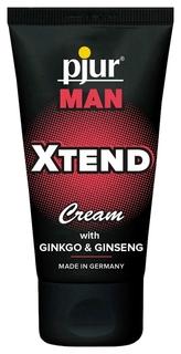 Мужской крем для пениса pjur MAN Xtend Cream 50 мл