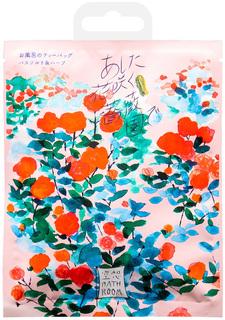 Соль для ванн Charley Bathroom Сад цветущих роз 30 г