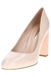Туфли женские Dino Ricci 227-200-03 розовые 35