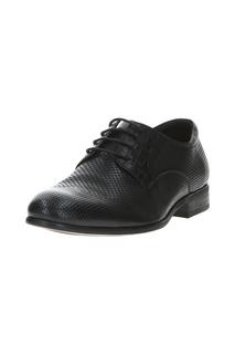 Туфли мужские Dino Ricci Select 358-135-04 черные 42