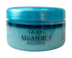 Скраб для тела Guam Algascrub Balance 300 мл