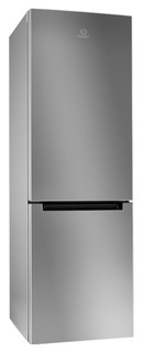 Холодильник Indesit DFM 4180 S Silver
