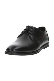Туфли мужские Dino Ricci Select 358-80-06-S черные 40