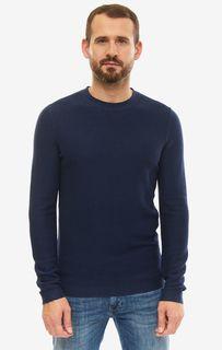 Джемпер мужской Marc O'Polo 500860070/876 синий L