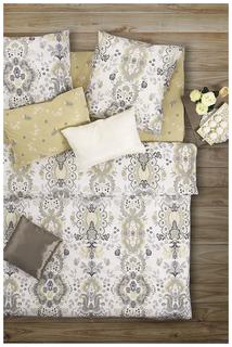 Комплект постельного белья Sova&Javoronok цветные сны евро
