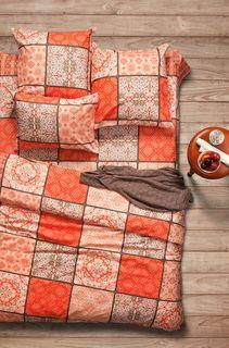 Комплект постельного белья Sova&Javoronok ароматика семейный