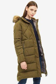 Куртка женская LUHTA зеленая