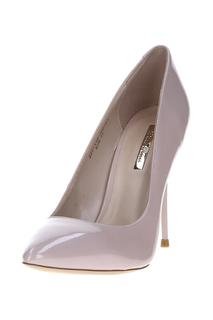Туфли женские Dino Ricci 227-118-102/83 розовые 35 RU