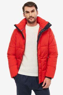 Куртка мужская LUHTA красная