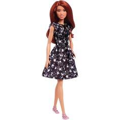 Кукла Barbie Fashionistas обычная FBR37/FJF39