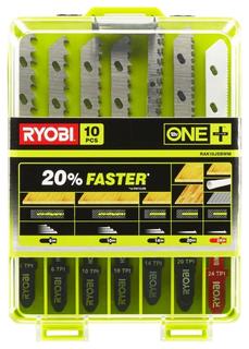 Пилки для лобзика Ryobi 5132002811