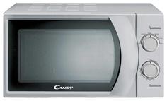 Микроволновая печь соло Candy CMW2070S silver