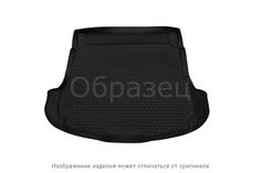 Коврик в багажник Element для CADILLAC BLS 03/2006, полиуретан