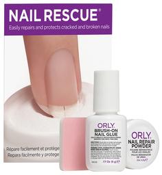 Средство для ухода за ногтями Orly Nail Rescue Kit 5+4,25 г