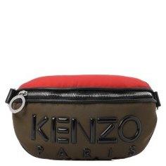 Сумка KENZO SA407 темно-зеленый