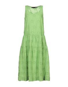 Платье длиной 3/4 Love Moschino