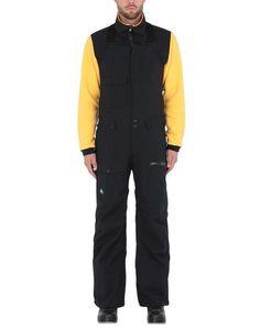 Лыжная одежда Quiksilver
