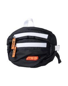 Рюкзаки и сумки на пояс Heron Preston