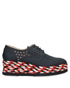 Обувь на шнурках RAS