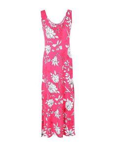 Платье длиной 3/4 MC2 Saint Barth