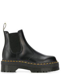 Dr. Martens ботинки-челси Quad