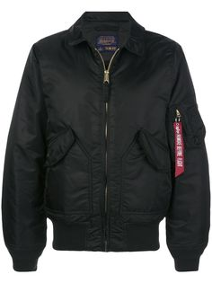 Alpha Industries ALPHA INDUSTRIES MJC47501C1 BLACK