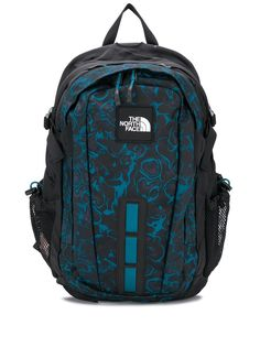 The North Face THE NORTH FACE T93KYJES3FBLUE BLUE Furs & Skins->Leather