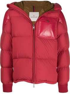 Moncler стеганая куртка Eloy