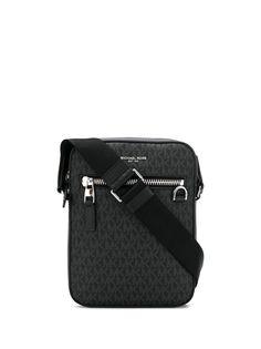 Michael Michael Kors сумка через плечо с логотипом