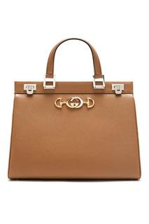 Прямоугольная сумка Zumi Gucci