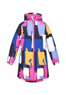 Куртка утепленная Crockid
