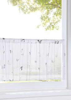 Кухонная штора Солнышко Bonprix