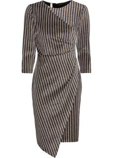 Платье с блестящим отливом Bonprix