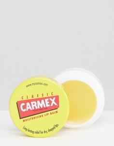 Бальзам для губ Carmex Original-Бесцветный
