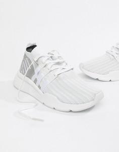 Белые кроссовки adidas Originals EQT Support Mid ADV CQ2997-Белый