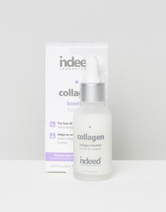 Сыворотка Indeed Laboratories Collagen Booster-Бесцветный