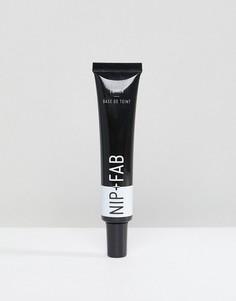 Праймер NIP+FAB Make Up-Бесцветный