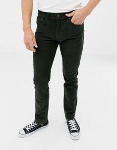 Узкие вельветовые брюки Levis 511 - rosin-Красный Levis®