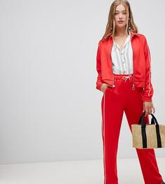 Джоггеры New Look-Красный