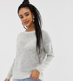 Серый джемпер New Look