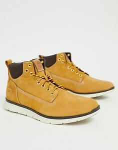 Ботинки чукка пшеничного цвета Timberland Killington-Бежевый